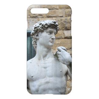 Michelangelo's David iPhone 7 Plus Case