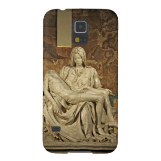 Michelangelo's Pieta in St. Peter's Basilica Case For Galaxy S5