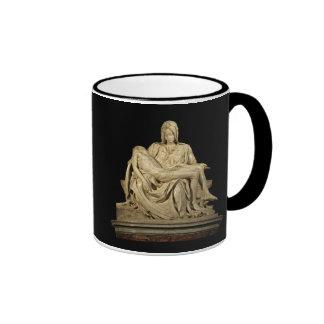 Michelangelo's 'Pieta' Mugs