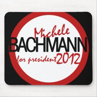 Michele Bachman 2012 Mouse Pad
