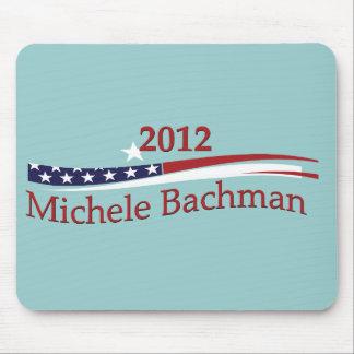 Michele Bachman Mouse Pad