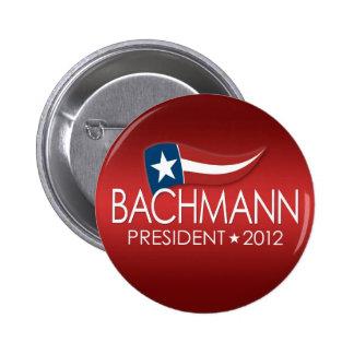 Michele Bachmann 2012 Pin