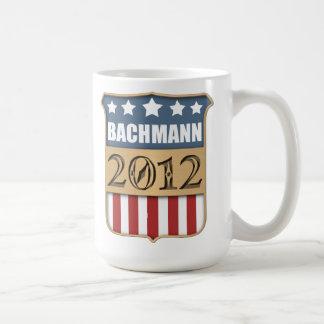Michele Bachmann 2012 Classic White Coffee Mug