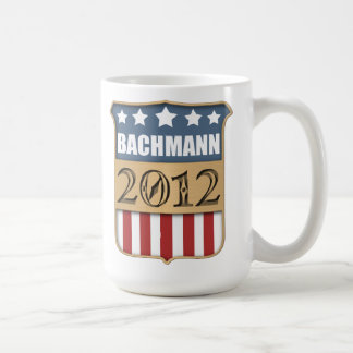 Michele Bachmann 2012 Coffee Mug