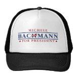 Michele Bachmann 2012 Hats