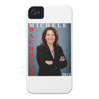 Michele Bachmann 2012 iPhone 4/4S Case iPhone 4 Cover
