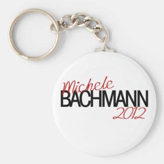 Michele Bachmann 2012 Keychain