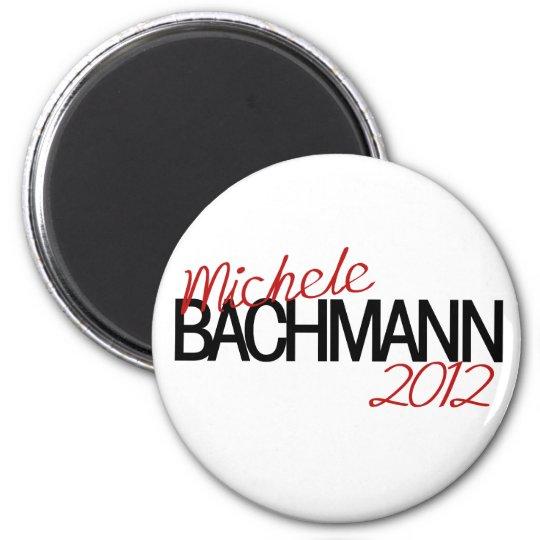 Michele Bachmann 2012 Magnet