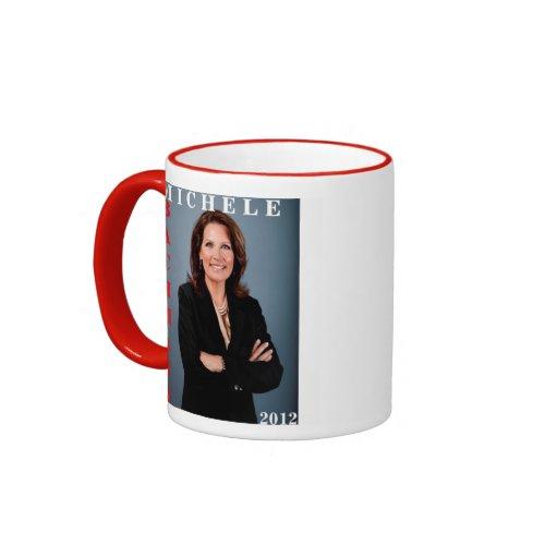 Michele Bachmann 2012 Mug mug