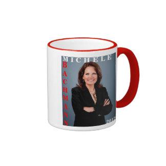 Michele Bachmann 2012 Mug