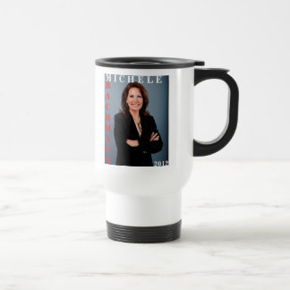 Michele Bachmann 2012 Travel Mug