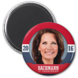 MICHELE BACHMANN 2016 REFRIGERATOR MAGNETS