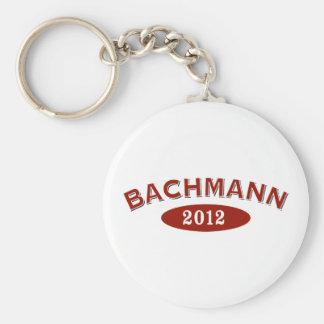 Michele Bachmann Arc 2012 Keychain