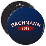 Michele Bachmann Arc 2012 Pinback Button
