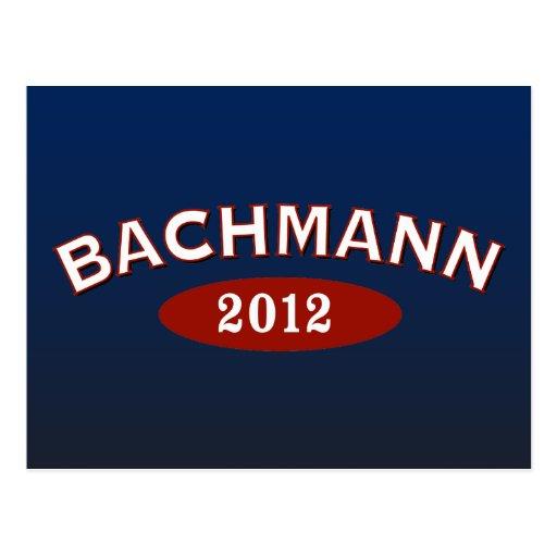 Michele Bachmann Arc 2012 Post Cards