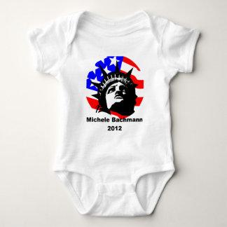 michele bachmann baby bodysuit
