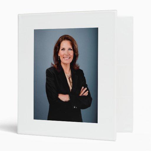 Michele Bachmann Binders
