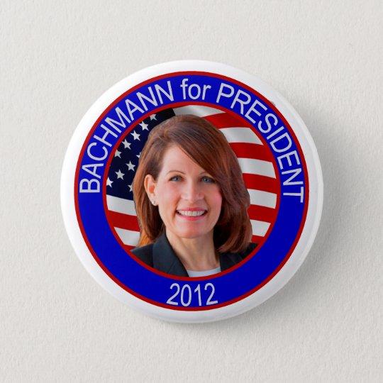 Michele Bachmann Button