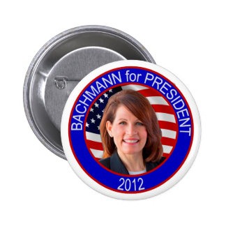 Michele Bachmann Button