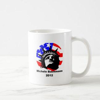 michele bachmann coffee mug