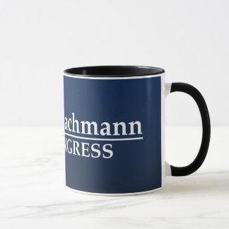 Michele Bachmann for Congress Mug