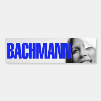 Michele Bachmann for President 2012 Bumper Sticker