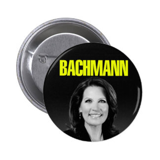 Michele Bachmann for President 2012 Button