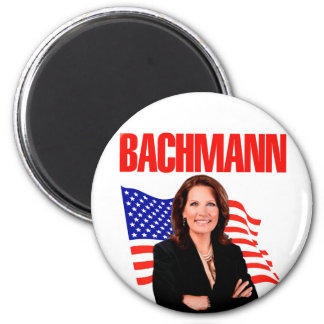 Michele Bachmann for President 2012 Magnet