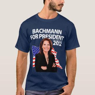 Michele Bachmann for President. 2012. T-Shirt
