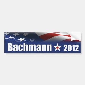 Michele Bachmann for President Bumper Sticker