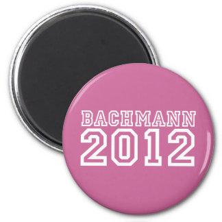 Michele Bachmann Fridge Magnet