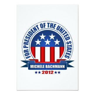 Michele Bachmann Invites
