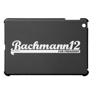 Michele Bachmann iPad Mini Cover