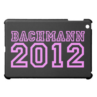 Michele Bachmann iPad Mini Case