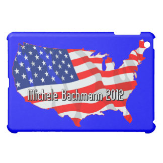 Michele Bachmann Cover For The iPad Mini