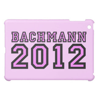 Michele Bachmann Case For The iPad Mini