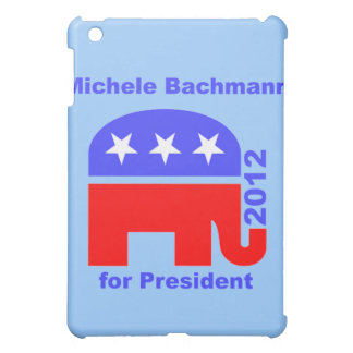 Michele Bachmann iPad Mini Covers
