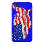 Michele Bachmann iPhone 4 Covers
