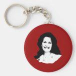 Michele Bachmann Key Chain