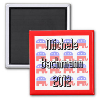 Michele Bachmann Magnets