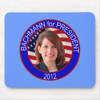 Michele Bachmann Mouse Pad