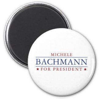 Michele Bachmann Refrigerator Magnet
