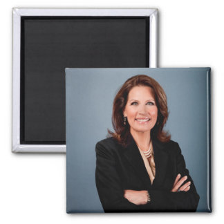 Michele Bachmann Refrigerator Magnets