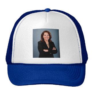 Michele Bachmann Trucker Hat