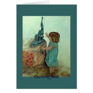 Michele Claire's MomentsNArt Spiritual Card