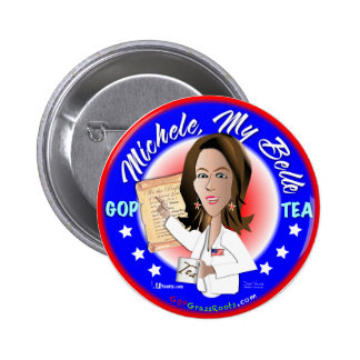 Michele, My Belle Button