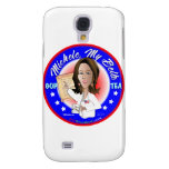 Michele, My Belle Galaxy S4 Case