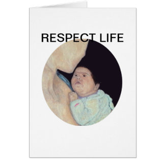 MicheleClaire's Moments N Art Respect Life Cards