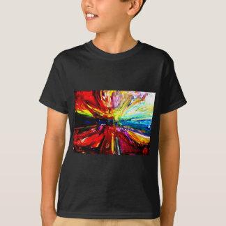 michele's multi colors T-Shirt