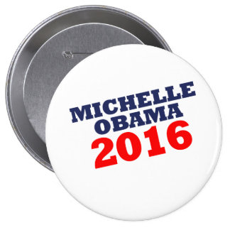 MICHELL OBAMA 2016.png Button